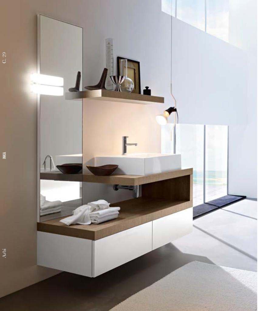 mobili bagno - il punto - Arredo Bagno Scafati