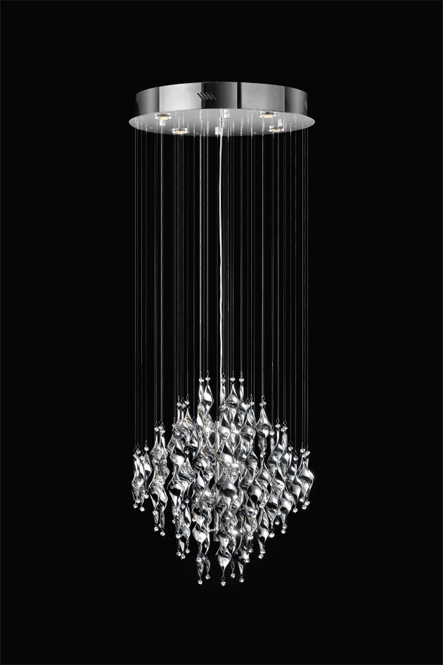 Awesome Lampadario Sospensione Moderno Pictures - Design & Ideas ...